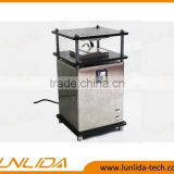 Inquiry About Electric Rosin Heat Press of Single Ram Heat Press(No need hydraulic oil/No need air compressor)