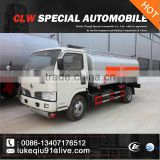 china 4000l heavy oil tanker for sale