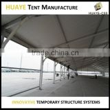 Easy installation car wash tent for sale