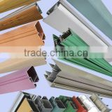 Powder Coating Aluminium
