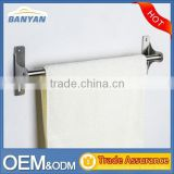 304 stainless steel magnetic towel bar