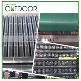 pp plastic tree protection, weed mulch mat, weed mat for garden
