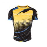 Mens Rugby Training Tee Shirt