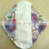Women Butterfly Washable Protection Pad Panty Liner