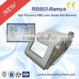 RBS03- Ramya 980nm laser RBS non-invasive spider veins treatment