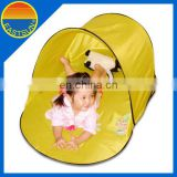 Hot selling children foldable playing toy tent