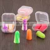 Premium Soft Foam Ear Plugs #EP-01