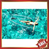 small PC boat,clear canoe,polycarbonate kayak,PC yacht,transparent canoe,pc kayak,clear finishing boat-super durable!