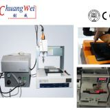 Three Axis Stepper Screw Tightening Machine,CWLS-1A
