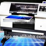 Digital double head low csot wood UV Printing Machine