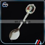 Customized metal grapefruit spoon
