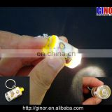 ABS material led torch