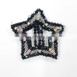 2013 newest beaded handmake star hair comb hair headband hair pin hair accessory garment accessory