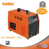 IGBT Inverter AC Welding Machine (ZX7-ALMIGHTY KING)