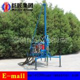 Small portable census exploration equipment 30 meters drilling depth hydraulic mountain drilling rig