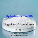 Mg-Al synthetic hydrotalcite