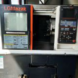 Mazak Quick Turn Smart 100L CNC Slant Lathe