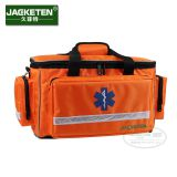 JACKETEN Medical First Aid Kit-JKT015 Ambulance Bag Rescue Earthquick Survival Kits The Band Empty Nurse First Aid Kit B
