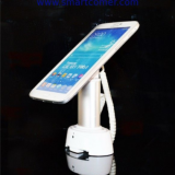 COMER retail store anti theft security mobile phone holder for retail stores alarm sensor lock devices