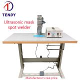 mask ear band manual welding machine