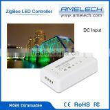 For ZigBee Remote LED Lighting Control System 12V 24V Light Dimmer Automatic