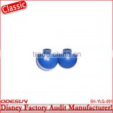 Disney factory audit manufacturer's color change stress ball 142025                                                                         Quality Choice