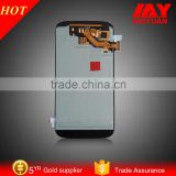 Whosale lowest price !! for samsung s4 i9500 lcd ,for s4 digitizer lcd replacement lcd assembly original