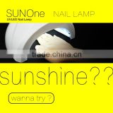 Sun-light nail lamp ,no dizzy,more healthy !New 48w uv light bulb from shenzhen largest uv led factory