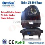 china Wholesale High Brightness clay paky sharpy beam moving head light