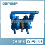 QBY Air Operated Double Diaphragm Pump