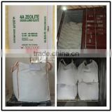adsorbent Zeolite 4A powder manufacture for detergent