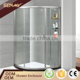 Supplier China Circular Shower Enclosure