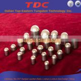 Long use life time ofTungsten carbide tips for making masonry drills from manufactory in China