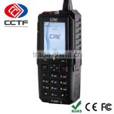 D-860C Mini Pocket Digital Fm Radio Power Bank Long Range Cb Radio Two Way Radio Walkie Talkie