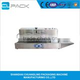Foil induction sealing machineL BF-1500 Desktop Continuous Induction Sealing Machine                                                                         Quality Choice