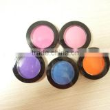 2013 most populary Top selling 6/12/24/36 colors per set Temporary Color Hair Chalk In Gift Tin Ready hair dye chalk