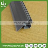 Plastic Shelf Label Any Color Data Strip