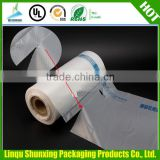food packaging / cheap plastic bag / biodegradable plastic food packaging