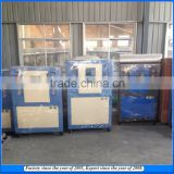 Water flow is 3.2 m3 per hour Industrial water cooling chiller unit