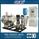 Frequency Conversion Constant Pressure Water Supply Pump Unit for High Building Water Supply