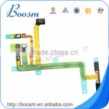 Attention wholesale standad replacement power flex for ipod touch 5 , mobile phone flex cable for touch 5