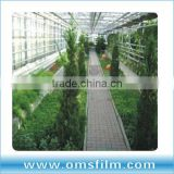 Moisture Proof Feature and Opaque Transparency Etfe Greenhouse Film