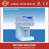 Paper Board 4 Point Bending Stiffness Tester / Test Machine                                                                         Quality Choice