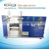 Li-Battery Electrode Film Rolling Machine Pressing Machine, Battery Making Equipment