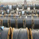 Copper Conductor Xlpe Insulated/steel Tape Armoured/pvc Sheathed Flame-retardant Power Cable