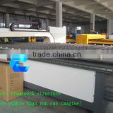 Imported operating system/split keyboard control/color LCD screen/powerful cnc plasma cutting machine