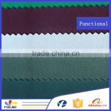 cool dry pure combed cotton twill fabric