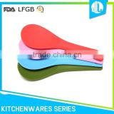 China made competitive price silicone baby food spoon                                                                         Quality Choice