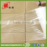 PE Stretch Film 20 micron strech film for pallet shrink wrap film                                                                         Quality Choice