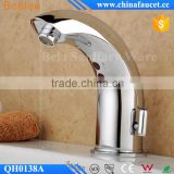 Infrared Sensor Activated Wash Basin Monobloc Wash Basin Mixer Tap                                                                         Quality Choice